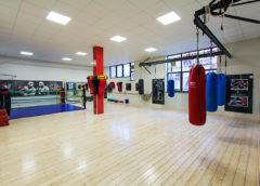 Sala Boxe & Sport da Combattimento
