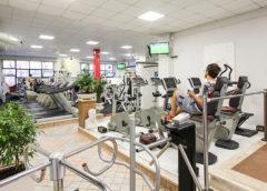Sala Cardio-Fitness